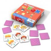 Englisch für Kinder, Lernspiel, Reisebox, Sprachspiel für Kindergartenkinder, Sprachspiele für Englisch aus Augsburg