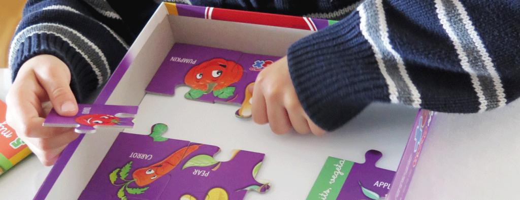 Kinderspiele, Englisch für Kinder, Sprachspiele für Kindergartenkinder, Sprachspiele für Englisch aus Augsburg