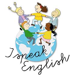 Englisch für Kinder, Sprachspiele für Kindergartenkinder