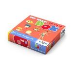 Lernspiel, Sprachbox. Sprachlernspiel my little English box face and body parts, Sprachspiele für Englisch aus Augsburg