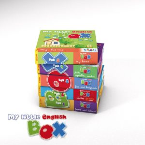 Spiele in Englisch für Kinder, Ideal für Reisen