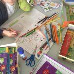 kinder, spielerisch Englisch lernen für Kinder