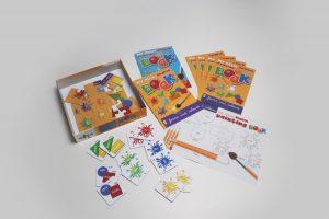 spielerisch englisch lernen für Kinder