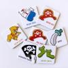 Sprachspiel, Memory, My Little English Box, Sprachlernspiel, Spiele, Spiele für Kindergartenkinder, Spiele für Kinder, zum spielerischen Englisch lernen