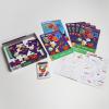 Sprachspiel, Spiele für Kinder, My Little English Box, Sprachlernspiele für Kinder, spielerisch Englisch lernen für Kinder, Malbuch, Puzzle, Quartett, Memory, Malbuch, Lesebuch